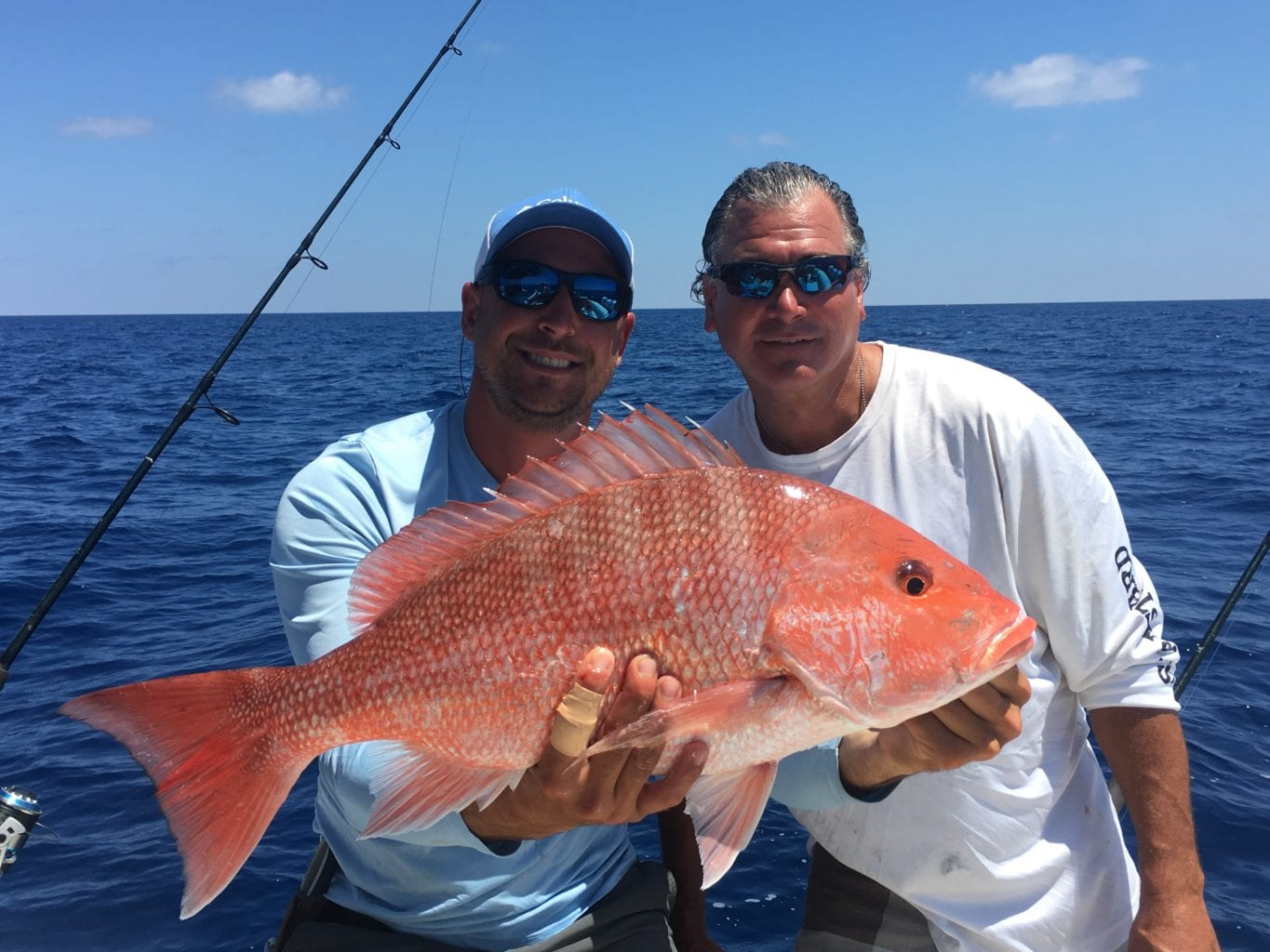 Red Snapper & Gag Season is Almost Here!